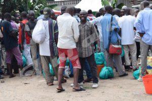 Ngozi : plus de 350 condamnés libérés