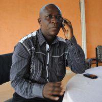 Bruno Simbavimbere : «Ceux qui font trop de bruits actuellement sont ceux-là mêmes qui n'ont rien fait pour aider l'association. »