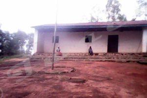 Bureau de la zone Buhayira