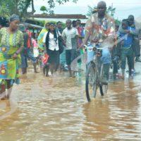 Kinyankonge : des débordements inquiétants