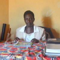 Mamerte Birukundi : « Nous devons mettre tout le paquet pour bannir cette pratique. »