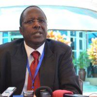 Charles Nditije : « Un gouvernement de transition sans Nkurunziza. »