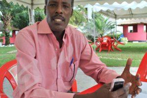 Emmanuel Mashandari : «Nous voulons manifester notre reconnaissance au gouvernement pour son effort en vue de la concrétisation de l'ajustement salarial.»