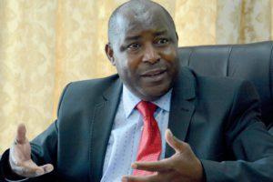 Interview exclusive/ Evariste Ndayishimiye : « Nous avons plusieurs candidats potentiels pour 2020 »