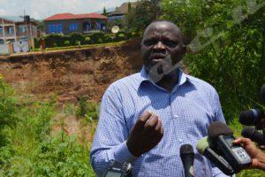 « Les Burundais n'ont pas la culture de prévention du risque »