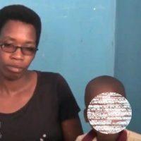 Mme Godeberthe Hakizimana: «J'ai peur»