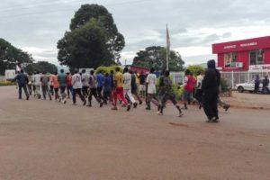 Sud du Burundi : des Imbonerakure accusés d'actes d'intimidation