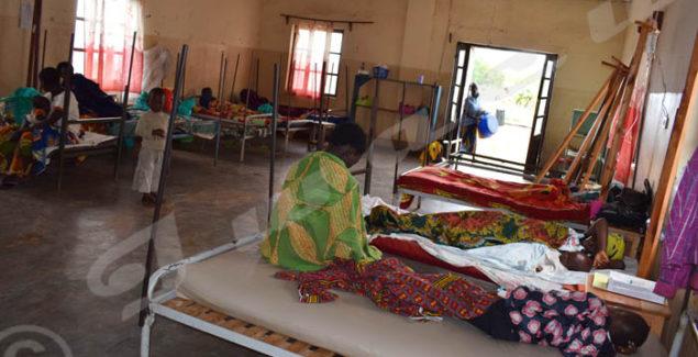 Après la déclaration de l'épidémie du paludisme, le ministère affirme que des actions sont en cours d'exécution
