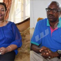 Marina Barampama et Kassim Abdoul, chacun se réclame président du parti UPD Zigamibanga