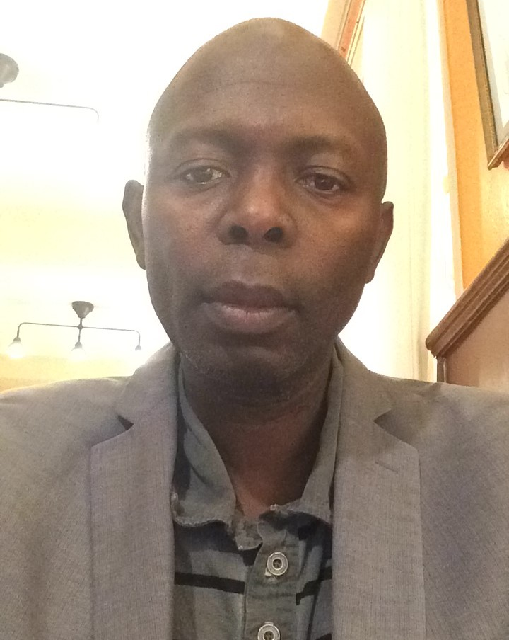 Pasteur Nshimirimana
