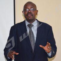 Prosper Muyuku: «Le manque d'hygiène et d'assainissement est un indicateur des pays en voie de développement.»