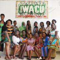 Les femmes d'Iwacu fières de la journée mondiale de la Femme