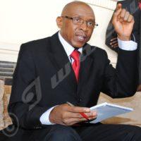 Agathon Rwasa : « Ce n'est pas en m'assassinant ou en me mettant sous les verrous qu'ils résoudront les problèmes qui hantent le Burundi.