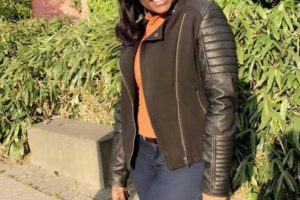 Ingrid Nadège  Nkurunziza, l'initiatrice de Buja257.