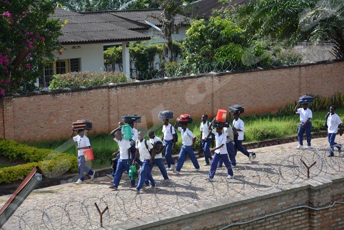 Des écoles privées qui auront moins de 20% au concours national  verront leurs portes fermées.