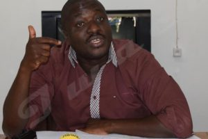 Faustin Ndikumana : «Il s'agit d'une somme qui va au-delà d'une loi encore en vigueur »