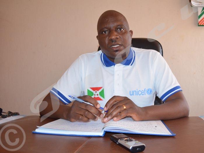 Gad Niyukuri : «Comment peut-on appeler les gens à s'entretuer lorsqu'on est chargé de gouverner les autres ? »