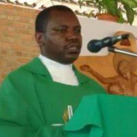 Le père Herménégilde : « Quand un de tes proches meurt, on te dit de garder le silence »
