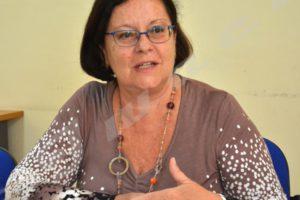 Nicole Jacquet : «Le PAM ne peut pas courir le risque de déstabiliser des marchés locaux déjà très faibles.»
