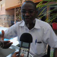 Pierre-Célestin Ndikumana : « Des jeunes du parti au pouvoir se sont substitués à la police. »