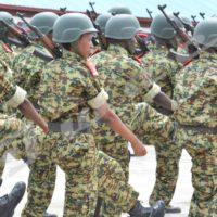 Selon ICG, la polarisation politique et ethnique a atteint l'armée burundaise, mais cette dernière réfute