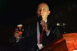L'ADG de la Brarudi : « L'Amstel Royale vient de séduire les dégustateurs internationaux. »