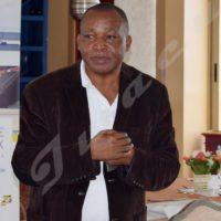 Denis Nshimirimana: «Les hôteliers endettés sont aujourd'hui dans l'incapacité de rembourser leurs dettes»