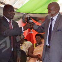 Adolphe Banyikwa et Agathon Rwasa, avant que tout ne bascule
