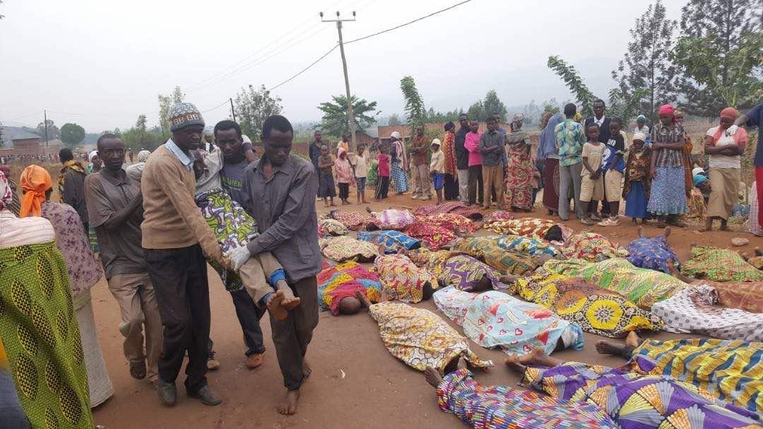 RDC: l'ONU demande de