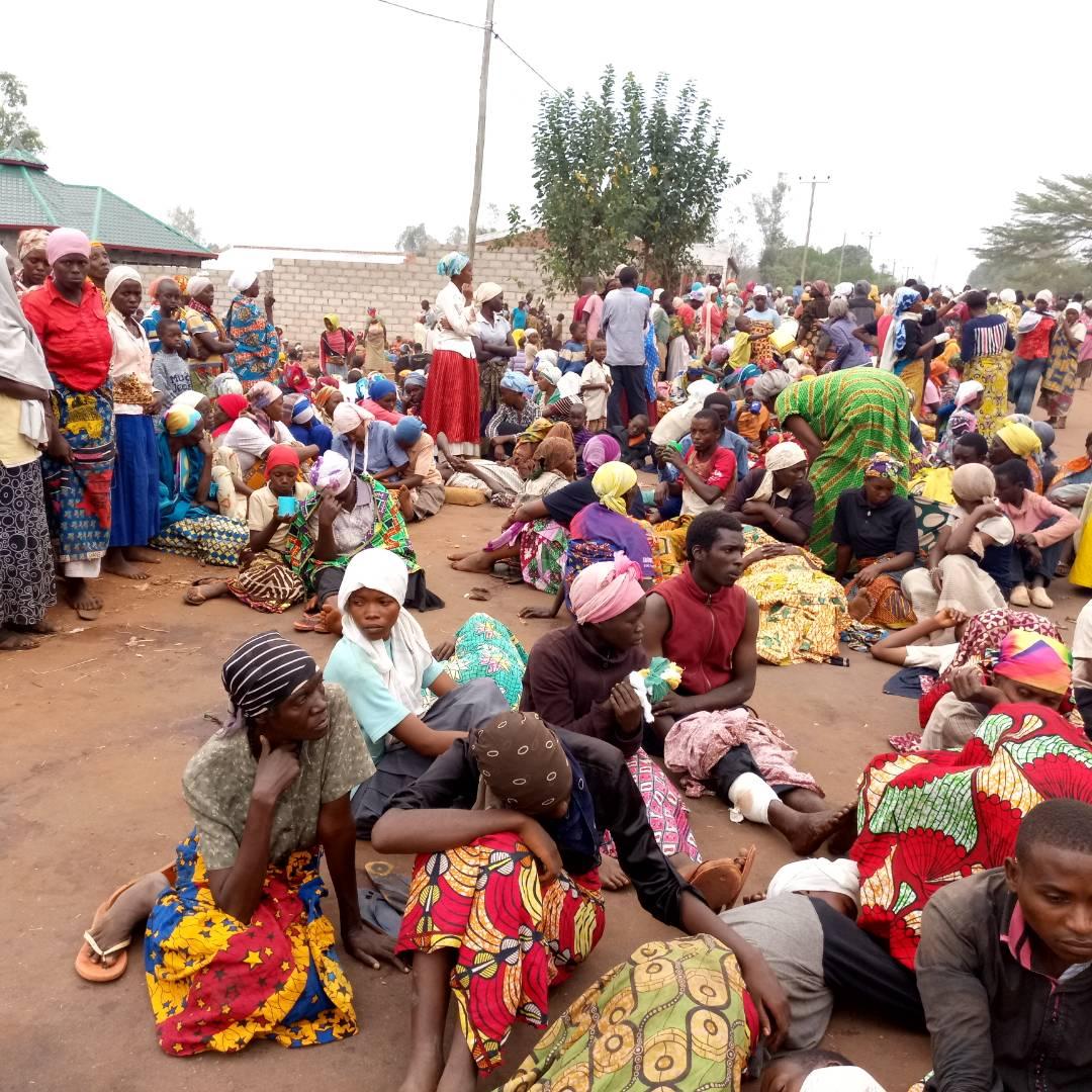 36 réfugiés burundais tués par l'armée, l'ONU condamne — RDC