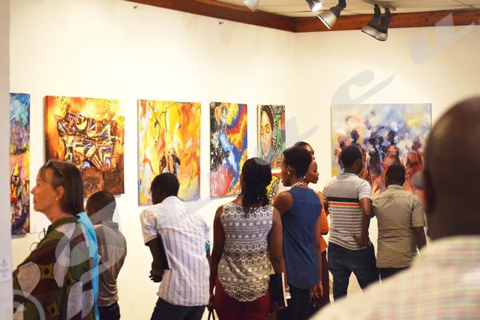Biennale d'art d'Afrique de l'Est / Où sont les artistes burundais ?