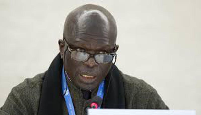 Le rapport de la Commission d'enquête sur le Burundi attendu ce mercredi
