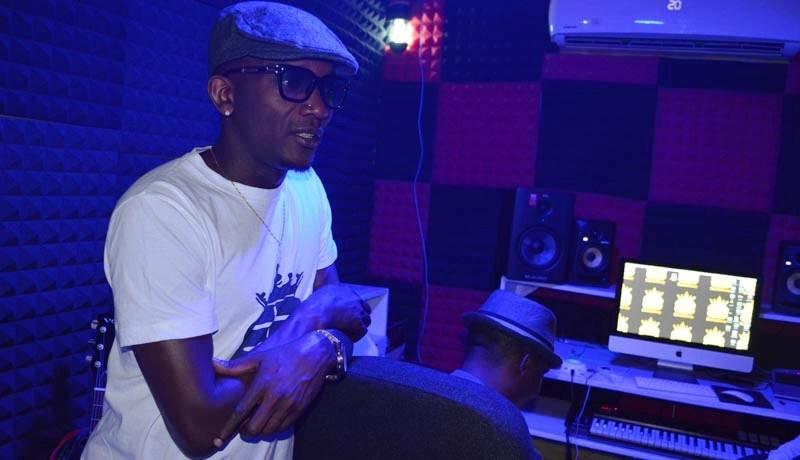 Big Fizzo lance son label ''Bantu Bwoy'' pour promouvoir la musique burundaise