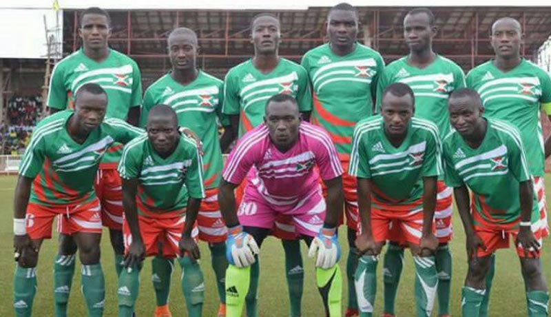 CAN U 20 : Le Burundi n'a pas fait le poids face au Nigéria