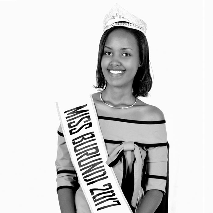 Miss Burundi : l'heure de vérité