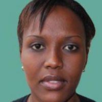 Nadia Mugisha