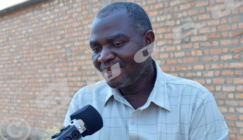 Frodebu : dissension ou simple revendication ?