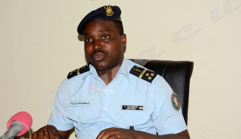 Carama : les 21 personnes arrêtées puis libérées étaient des pongistes