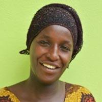 Alima Nduwimana