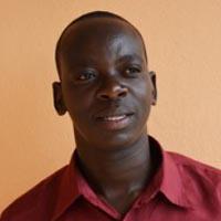 Frank Ndayishimiye
