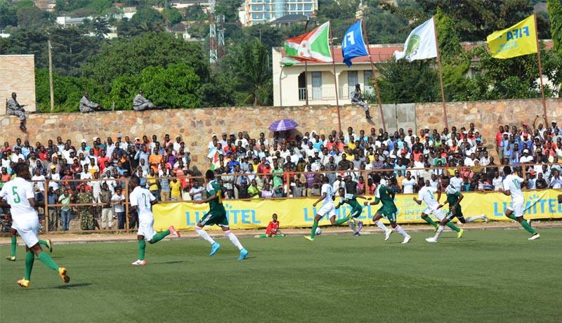 CAN U20, le Burundi prêt à affronter l'Ethiopie