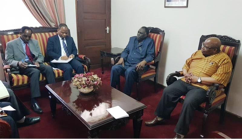 Arusha : vers l'organisation d'une autre session ?