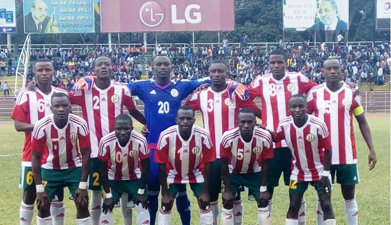 Éliminatoires CAN U20: le Burundi quasi assuré d'être au tour suivant