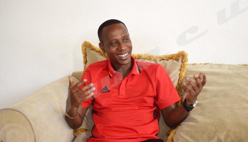 Interview avec l'arbitre Jean Claude Birumushahu : « Le haut niveau, c'est le travail, parfois faire des sacrifices ! »