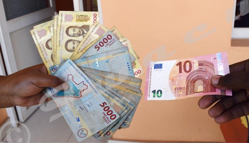 """Résultat de recherche d'images pour """"chute des devises au Burundi"""""""
