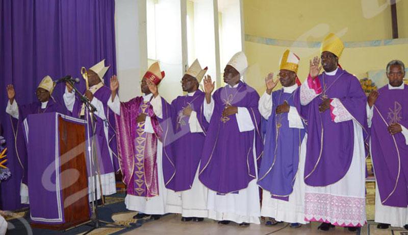 Contributions pour les élections 2020 : l'Eglise catholique  dénonce un forcing