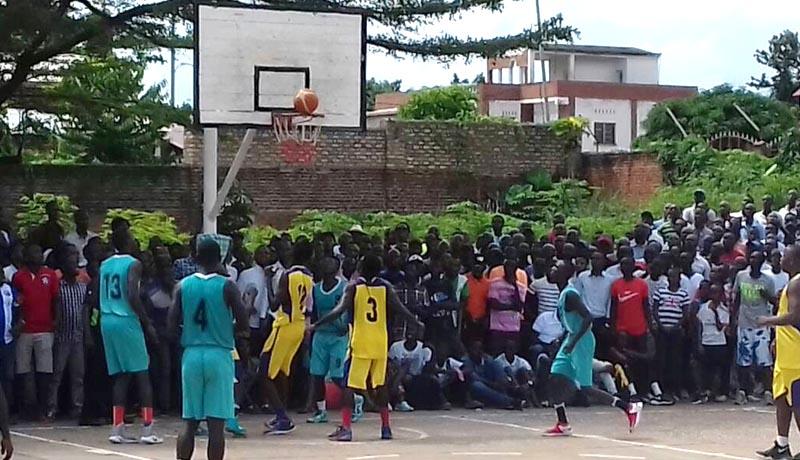 Basketball : A l'arrachée, Urunani s'impose sur Gymkhana