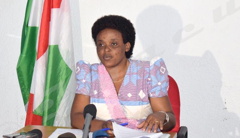 Bujumbura conteste toujours l'élection du président de l'EALA