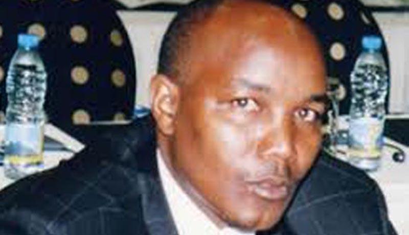 Assassinat d'Ernest Manirumva : «La justice ne veut pas que cette affaire soit clôturée»