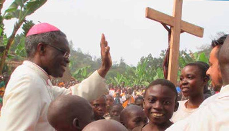 Contribution aux élections : L'Eglise catholique s'interroge